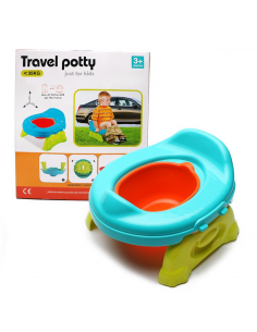 Olita Portabila 2 in 1 - Travel Potty