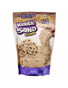 Kinetic Sand Set Parfumat Biscuti