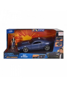 Fast And Furious Spy Racers Tony's Ion Thresher Scara 1:16
