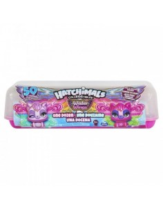 Hatchimals Wild Wings Set 12 Animalute Mistice In Ousoare