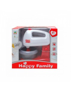 Mixer de Jucarie - Happy Family