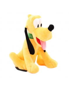 Figurina din plus - Pluto