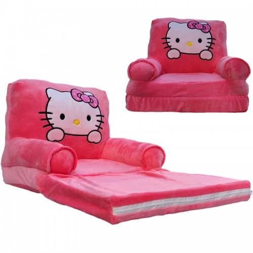 Fotoliu plus Extensibil - Hello Kitty