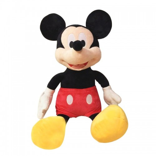 Jucarie din Plus - Mickey Mouse - 40 cm