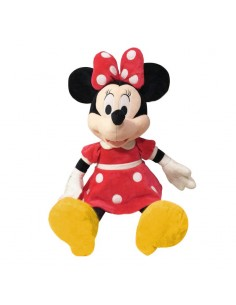 Jucarie din Plus - Minnie Mouse - 40 cm