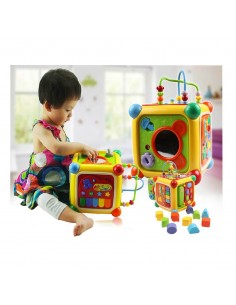 Cub Interactiv Multifunctional - Goodway - Kidino