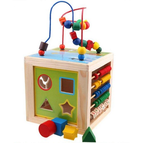 Cub Multifunctional Montessori - Kai