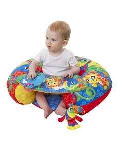 Loc de Joaca 2 in 1 Bebe Sit-up