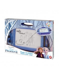 Tabla de Scris Frozen2 Magic - Scribbler Mare
