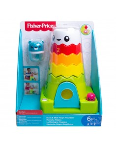 Jucarie Muntele Magic - Fisher Price