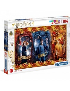 Puzzle Harry Poter 104 Piese Clementoni