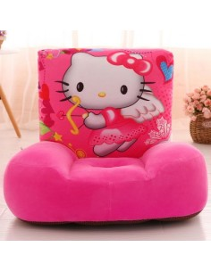 Fotoliu din plus - Hello Kitty 3D