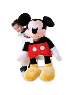 Figurina Gigant din plus Mickey Mouse - 130 cm