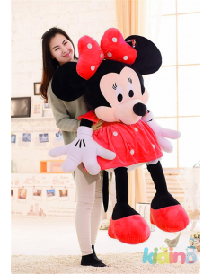 Figurina Gigant din plus Minnie - 130 cm