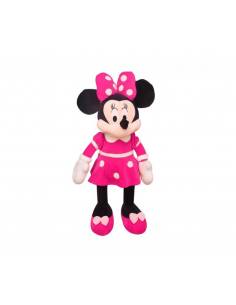 Figurina Mare din plus Minnie Mouse - 100 cm